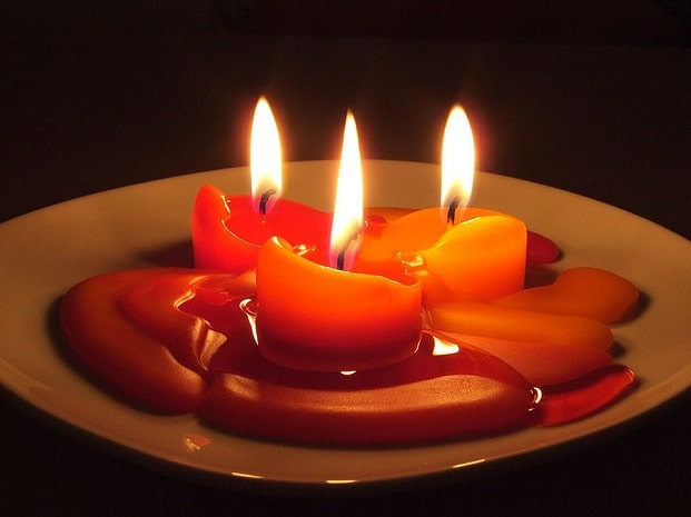 Candle Magic: Invoking the Power of Fire