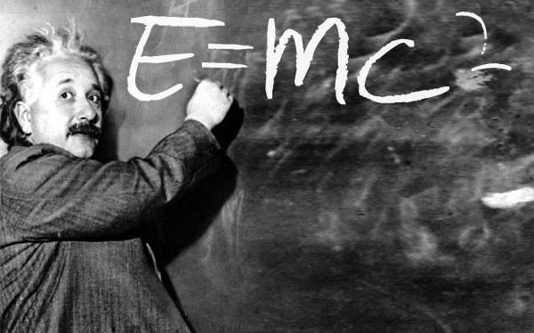 Einstein RADIONICS