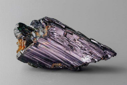 Vivianite crystal essence