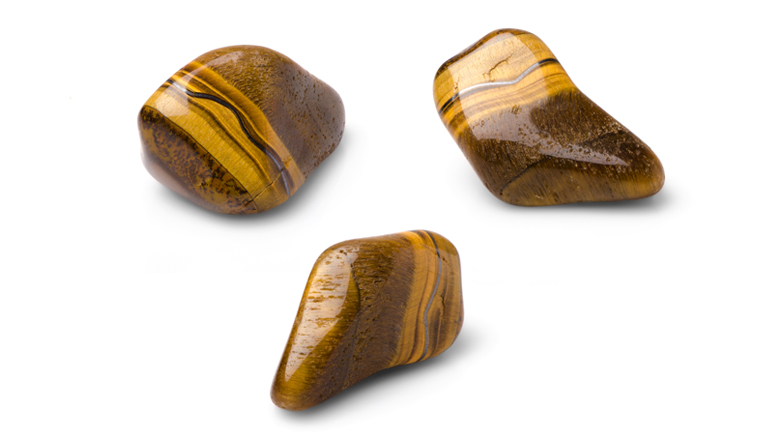 tigers eye crystal healing