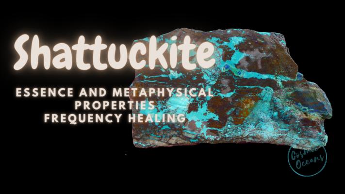 Shattuckite
