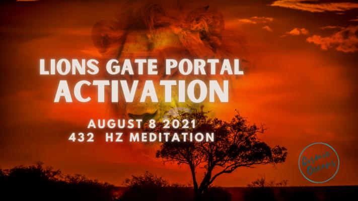 Lions Gate Portal